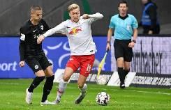 Nhận định, soi kèo RB Leipzig vs Eintracht Frankfurt, 21h30 14/03