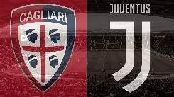 Soi kèo từ sàn châu Á Cagliari vs Juventus, 00h00 ngày 15/3