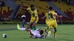 Soi kèo từ sàn châu Á Bucaramanga vs Once Caldas, 08h00 ngày 16/3
