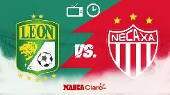 Soi kèo từ sàn châu Á Club Leon vs Necaxa, 10h00 ngày 16/3