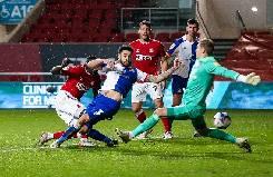 Nhận định, soi kèo Blackburn vs Bristol City, 02h45 18/03