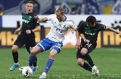 Nhận định, soi kèo Krasnodar vs Dinamo Moscow, 23h00 18/3