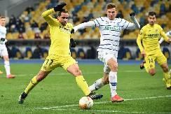 Nhận định, soi kèo Villarreal vs Dinamo Kiev, 03h00 19/03