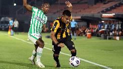 Soi kèo từ sàn châu Á Atletico Nacional vs Guarani, 07h30 ngày 19/3