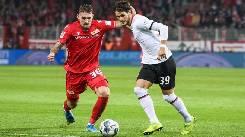 Soi kèo từ sàn châu Á Eintracht Frankfurt vs Union Berlin, 21h30 ngày 20/3
