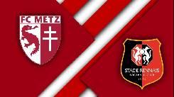 Soi kèo từ sàn châu Á Metz vs Rennes, 19h00 ngày 20/3