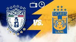Soi kèo từ sàn châu Á Pachuca vs Tigres UANL, 09h00 ngày 19/3