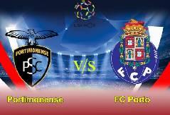 Nhận định, soi kèo Portimonense vs Porto, 01h00 21/03