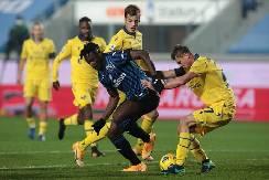 Nhận định, soi kèo Verona vs Atalanta, 18h30 ngày 21/3