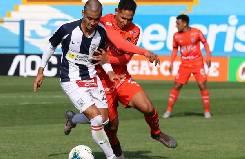 Nhận định, soi kèo Cesar Vallejo vs Alianza Huanuco, 01h15 23/3