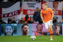 Soi kèo từ sàn châu Á U21 Romania vs U21 Hà Lan, 03h00 ngày 25/3