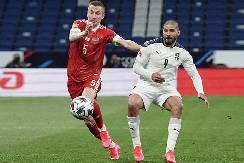 Nhận định, soi kèo U21 Nga vs U21 Iceland, 0h00 ngày 26/3