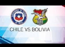 Soi kèo từ sàn châu Á Chile vs Bolivia, 08h00 ngày 27/3