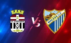Nhận định, soi kèo Cartagena vs Malaga, 02h30 28/03