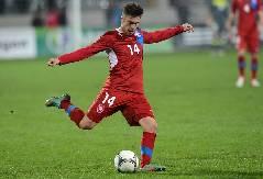 Nhận định, soi kèo U21 Slovenia vs U21 Séc, 00h00 28/03