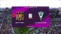 Soi kèo từ sàn châu Á Union Espanola vs Santiago Wanderers, 07h00 ngày 28/3