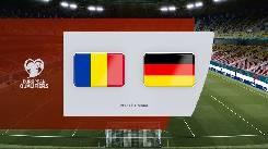 Nhận định, soi kèo Romania vs Đức, 01h45 29/03