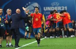 Nhận định, soi kèo châu Á U21 Tây Ban Nha vs U21 Séc, 02h00 ngày 31/3