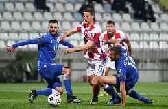 Nhận định, soi kèo Croatia vs Malta, 01h45 31/03