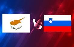 Nhận định, soi kèo Síp vs Slovenia, 23h00 30/03