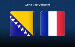 Nhận định, soi kèo Bosnia vs Pháp, 01h45 01/04