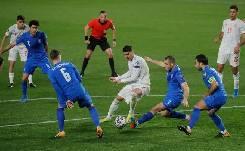 Nhận định, soi kèo Tây Ban Nha vs Kosovo, 01h45 01/04