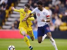 Nhận định, soi kèo U21 Croatia vs U21 Anh, 23h00 ngày 31/3