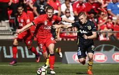 Nhận định, soi kèo Central Coast Mariners vs Adelaide United, 15h40 ngày 1/4