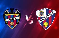 Nhận định, soi kèo Levante vs Huesca, 02h00 03/4
