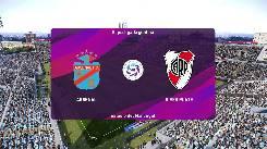 Nhận định, soi kèo Arsenal Sarandi vs River Plate, 07h00 ngày 04/4