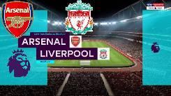 Nhận định, soi kèo Arsenal vs Liverpool, 02h00 ngày 04/4