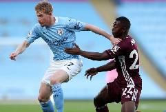 Nhận định, soi kèo Leicester vs Man City, 23h30 03/4