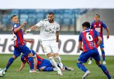 Nhận định, soi kèo Real Madrid vs Eibar, 21h15 03/4