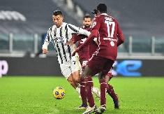 Nhận định, soi kèo Torino vs Juventus, 23h00 03/4
