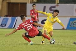 Xem tường thuật trực tiếp bóng đá: An Giang vs Đắk Lắk 15h30 hôm nay 04/4