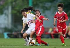 Xem trực tiếp trận Hà Nội Watabe vs Sơn La giải bóng đá nữ Vô địch U19 Quốc gia 2021