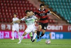 Nhận định, soi kèo Pohang Steelers vs Jeonbuk Hyundai, 17h00 ngày 6/4