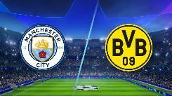 Xem trực tiếp trận Man City vs Dortmund lúc 02h00 ngày 07/4 Cúp C1 châu Âu trên kênh nào?