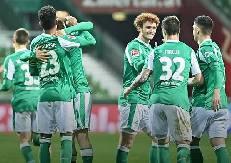 Nhận định, soi kèo Regensburg vs Bremen, 23h30 07/4
