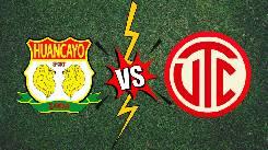 Nhận định, soi kèo Sport Huancayo vs Cajamarca, 07h30 ngày 08/4