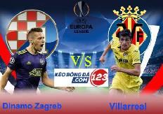 Nhận định, soi kèo Dinamo Zagreb vs Villarreal, 02h00 09/04