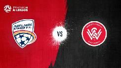 Nhận định, soi kèo Adelaide United vs Western Sydney, 16h10 ngày 10/4