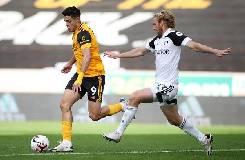 Nhận định, soi kèo Fulham vs Wolves, 02h00 10/4