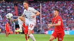 Nhận định, soi kèo Bayern Munich vs Union Berlin, 20h30 ngày 10/4