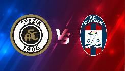 Nhận định, soi kèo Spezia vs Crotone, 20h00 ngày 10/4