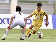 Xem trực tiếp trận Học viện NutiFood vs Sài Gòn lúc 15h30 ngày 10/4: Tứ kết Vô địch U19 Quốc gia 2021