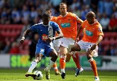Nhận định, soi kèo Blackpool vs Accrington, 01h00 14/04
