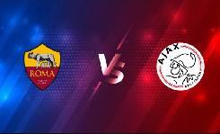 Nhận định, soi kèo AS Roma vs Ajax, 02h00 16/04