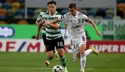Nhận định, soi kèo Farense vs Sporting Lisbon, 03h00 17/04