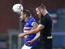 Nhận định, soi kèo Sampdoria vs Verona, 20h00 ngày 17/4